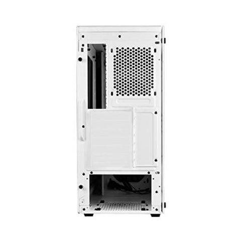 EVGA DG-75 Alpine White Mid-Tower 2 Sides of Tempered Glass Gaming Case 156-F1-2022-KR