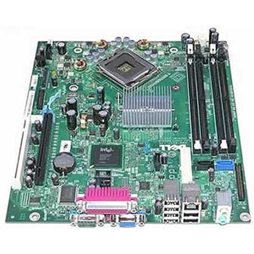 Refurbished Dell System Board 7450 He0620 Ultra Sff Motherboard