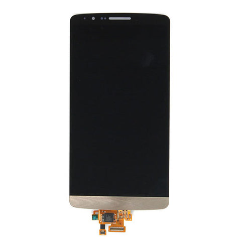 LCD & Touch Digitizer Assembly for G3 D850 D851 D855 VS985 LS990 Gold