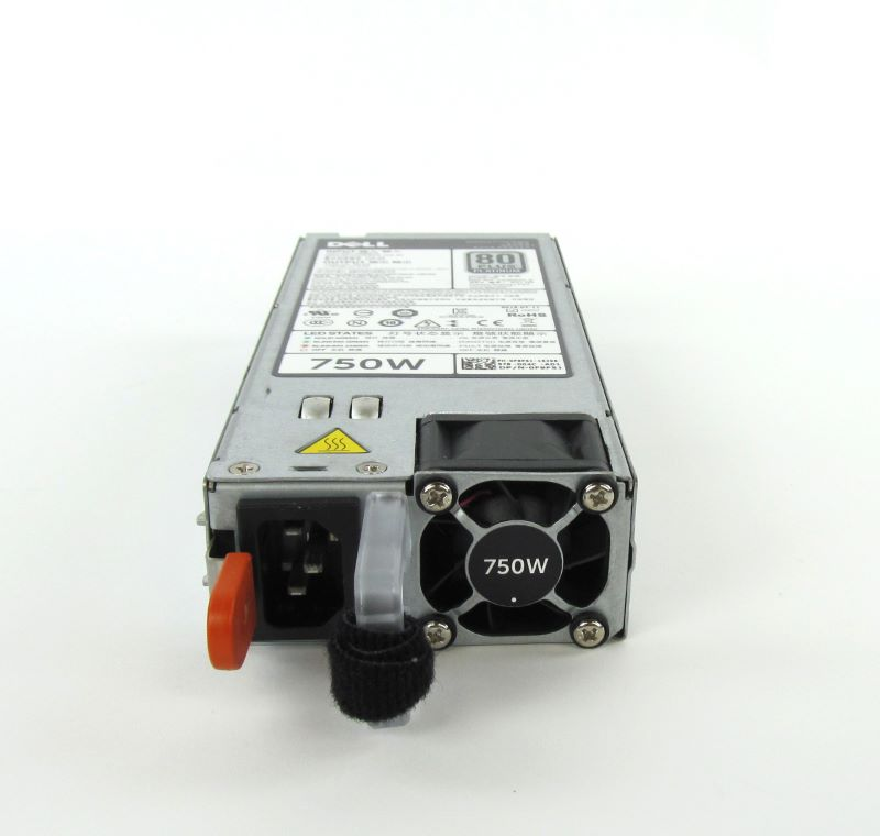 Dell 1100W Platinum Efficiency Power Supply for PowerEdge T420