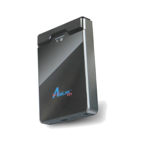 Image of AirLink101 AR550W3G 150Mbps Wireless-N 3G Travel Router
