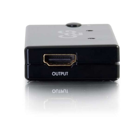 C2G 40349 2 Port Compact HDMI Switch