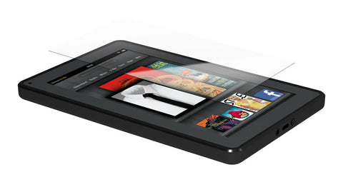 Speck SPK-A0968 ShieldView Matte Screen Protector for Kindle Fire