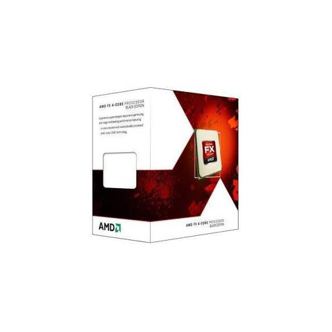 AMD FX-4300 Socket AM3+ 3.8Ghz Quad-Core Processor