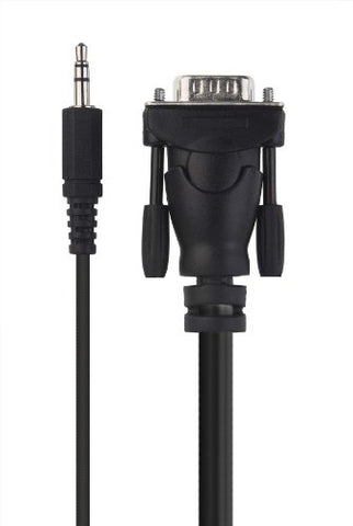 Image of Belkin F3S007-10 10 Foot Laptop to TV Cable