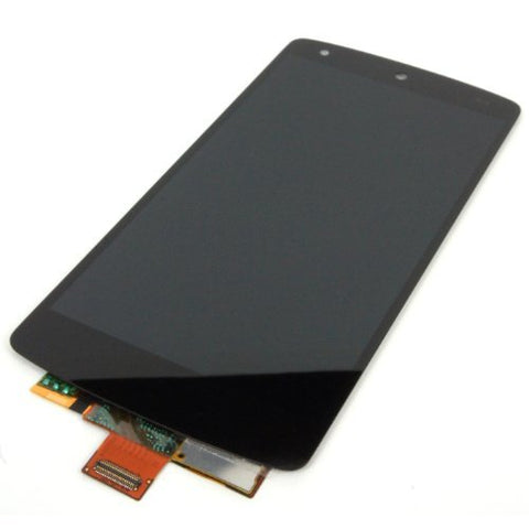Image of LG Nexus 5 D821 D820 Black LCD & Touch Screen & Digitizer Assembly