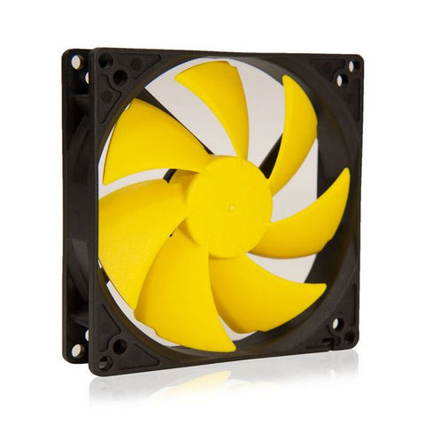 Image of Silenx EFX-10-12 Effizio 100x25mm 12dBA 36CFM Fan