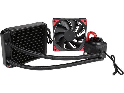 Image of DEEPCOOL Gamer Storm CAPTAIN 120EX Liquid CPU Cooler AIO Water Cooling