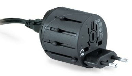 Kensington K33117 International Travel Plug Power Adapter