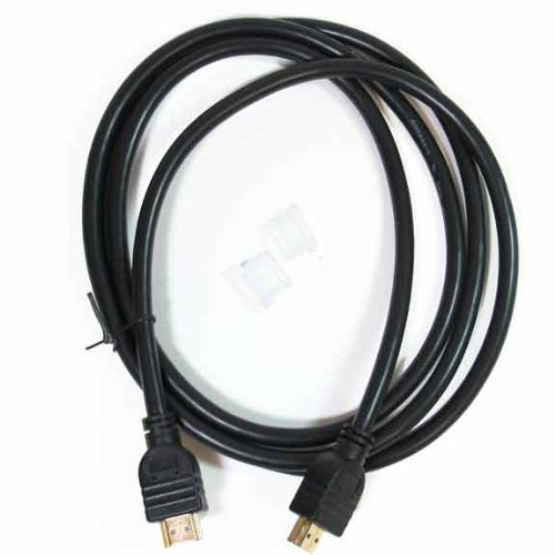 Link Depot HDMI-6-4K 6 ft. HDMI 2.0, Type A to Type A High Speed HDMI cable