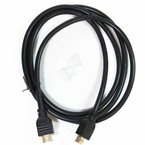 Image of Link Depot HDMI-6-4K 6 ft. HDMI 2.0, Type A to Type A High Speed HDMI cable