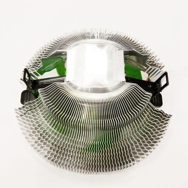 Silenx EFZ-100HA2 Effizio Low Profile 100mm AMD/Intel CPU Heatsink