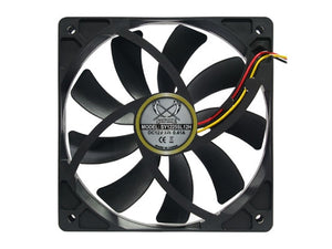 Scythe SY1225SL12H Slip Stream 120mm 1600rpm Case Fan