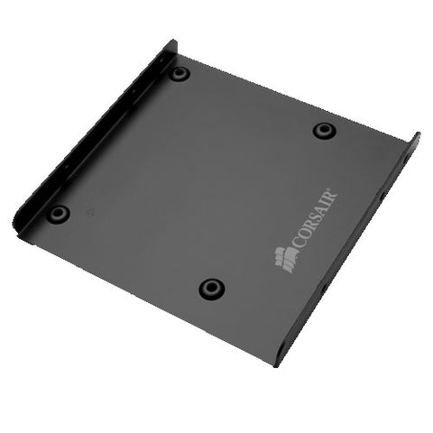 "Corsair CSSD-BRKT1 SSD Mounting Bracket Kit 2.5"" to 3.5"" drive bay"