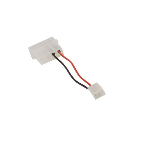 Image of Kingwin ML-01 Case Fan 4-pin to 3-pin Power Adapter