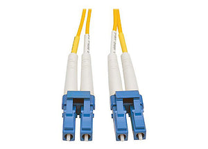 Tripp Lite N370-03M Fiber Optic Duplex Patch Cable