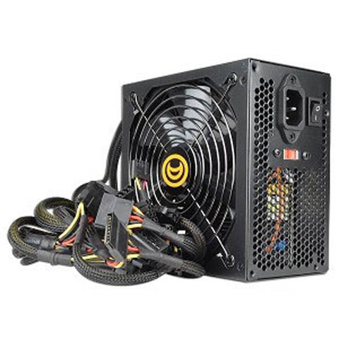 A-Power AK800 800 Watt Power Supply with 8-Pin PCIe & 6xSATA