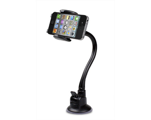 Macally MGRIP Smartphone Suction Cup Mount