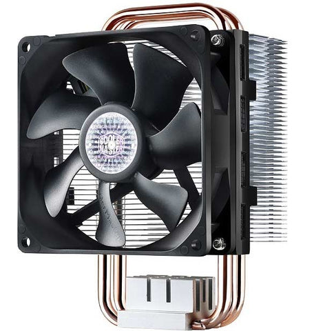 Image of Cooler Master RR-HT2-28PK-R1 Hyper T2 Compact CPU Cooler