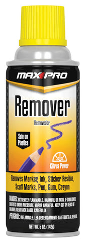 MAX PRO Ink / Adhesive Remover