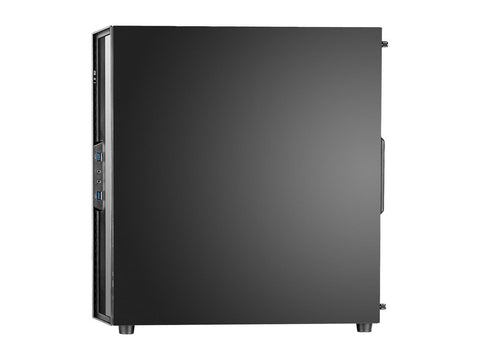 iBUYPOWER Desktop Computer Ryzen 5 1500X (3.50 GHz) 8 GB DDR4 1TB HDD 120GB SSD RX560 Win 10 Home64