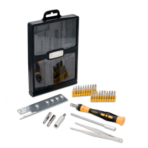 Image of Syba Game Console Repair ToolKit for Xbox, Wii, and Playstation