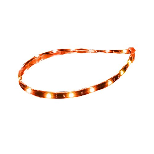 BitFenix BFA-AAL-50OK15-RP Alchemy Aqua 50cm LED Strip - Orange