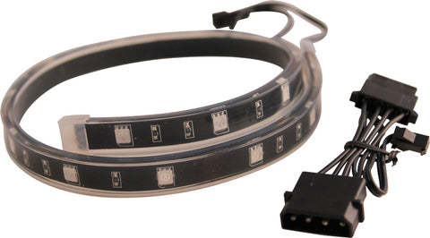 Image of BitFenix BFA-AAL-50OK15-RP Alchemy Aqua 50cm LED Strip - Orange