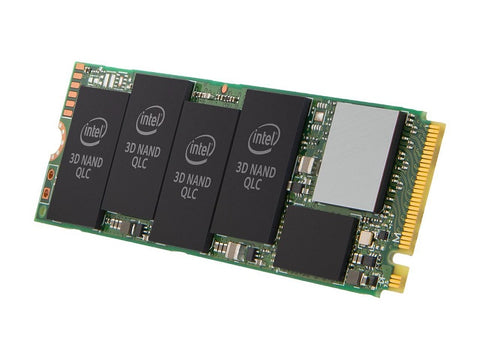 Image of Intel 660p Series M.2 2280 2TB PCI-Express 3.0 x4 3D NAND Internal Solid State Drive (SSD)
