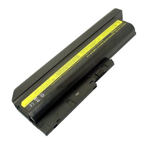 Image of Battery for Lenovo T60 T60p T61 T61p T61u T500 R60 Z60 6-cell