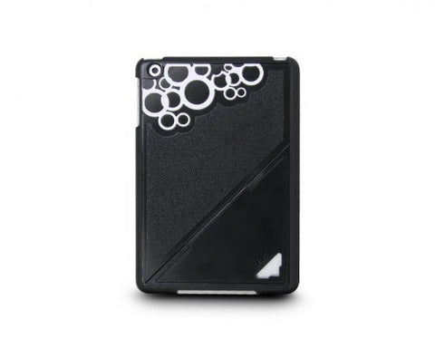 The Joy Factory CSE109 Fizz iPad Mini Case w/ Stand (Blackberry Design)