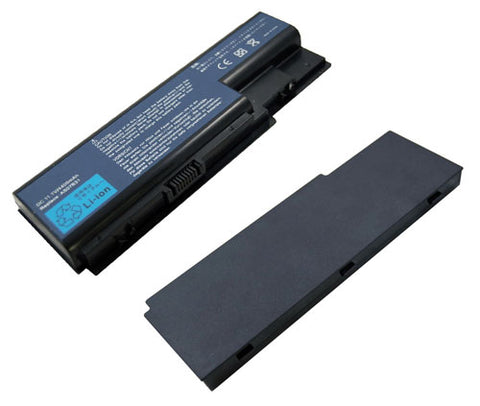 Battery for Acer TravelMate 7230 7330 7530 7530G 7730 AS07B61 AS07B71