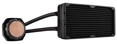 Corsair Hydro H100i V2 Extreme Performance Liquid CPU Cooler 240mm