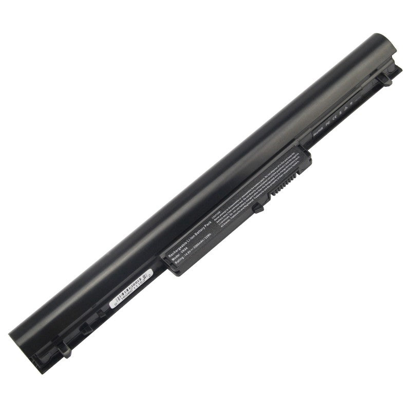 Replacement Laptop Battery for HP VK04 694864-851 695192-001 H4Q45AA HSTNN-YB4D