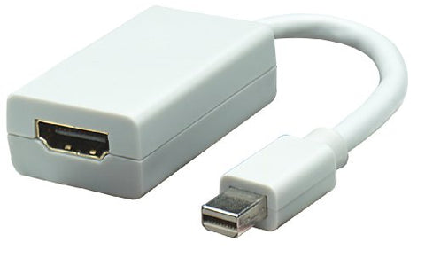 Manhattan 322461 Mini DisplayPort to HDMI Adapter