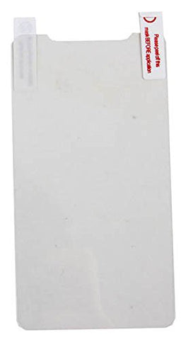 Image of LCD Screen Protector for HTC Evo 4G (Clear)