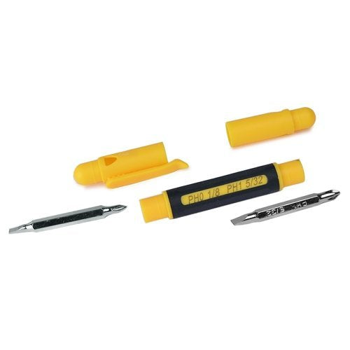 Mechanics Products 4-in-1 Precision Screwdriver