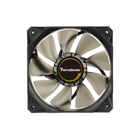 Image of ENERMAX UCTP12P Twister High Static Pressure PWM 120mm PC Case Fan