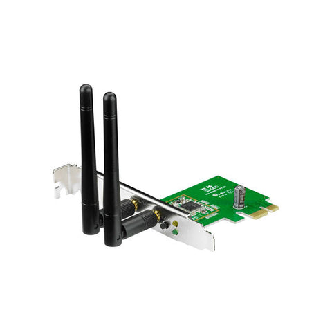 Asus PCE-N15 PCI Express Wireless Network Adapter