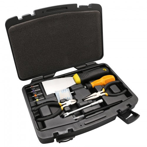 Syba SY-ACC65084 19 pcs 3D Printer Tool Kit