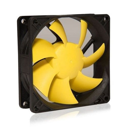 Silenx EFX-08-12 Effizio 80x25mm 12dBA 25CFM Fan