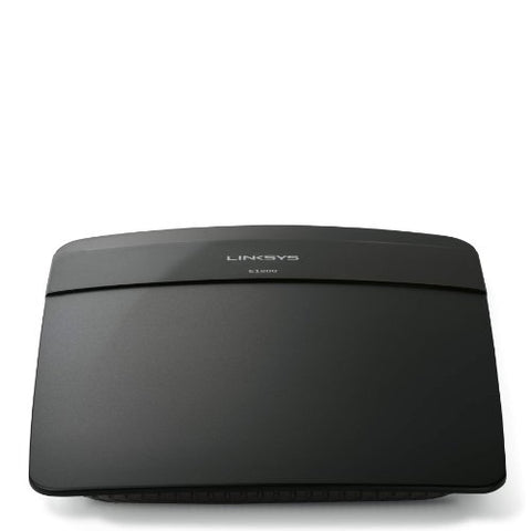 Image of Linksys E1200 Wireless-N Router