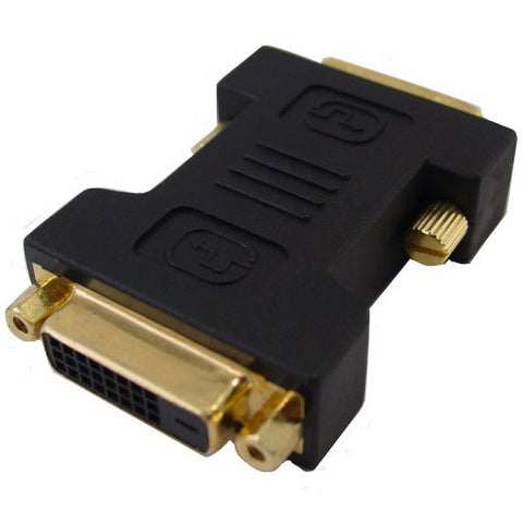 SGC-DVIDMF DVI-D Male to Female Adapter (Black)