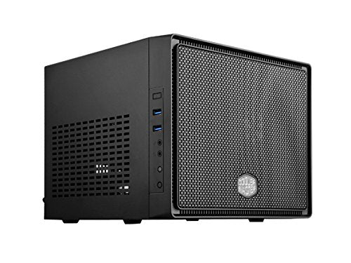 Cooler Master Elite 110 Cube Mini-ITX Computer Case