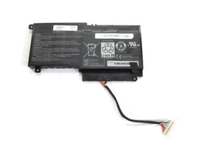 Battery for Toshiba Satellite PA5107U-1BRS P000573240 S55t L55 P55