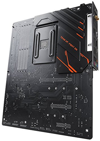 Image of GIGABYTE X470 AORUS GAMING 7 WIFI AM4 AMD X470 SATA 6Gb/s USB 3.1 ATX AMD Motherboard