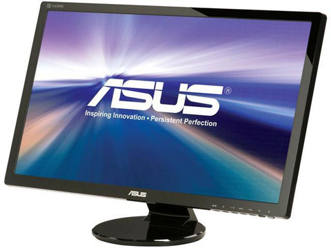 "Asus VE278Q 27"" 2ms LED Backlit LCD Monitor"