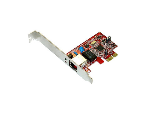 MASSCOOL XWT-LAN07 PCI Express Gigabit Network Card