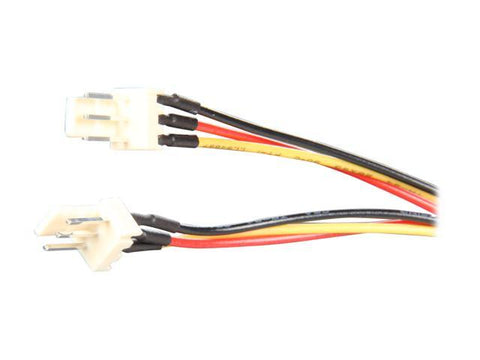 Image of StarTech.com TX3SPLITTER 6 inch TX3 Fan Power Splitter Cable