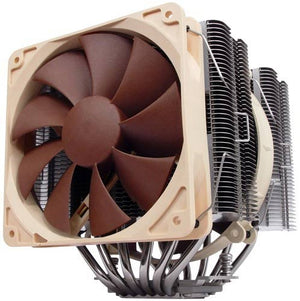Noctua NH-D14 SE2011 140mm and 120mm SSO CPU Cooler